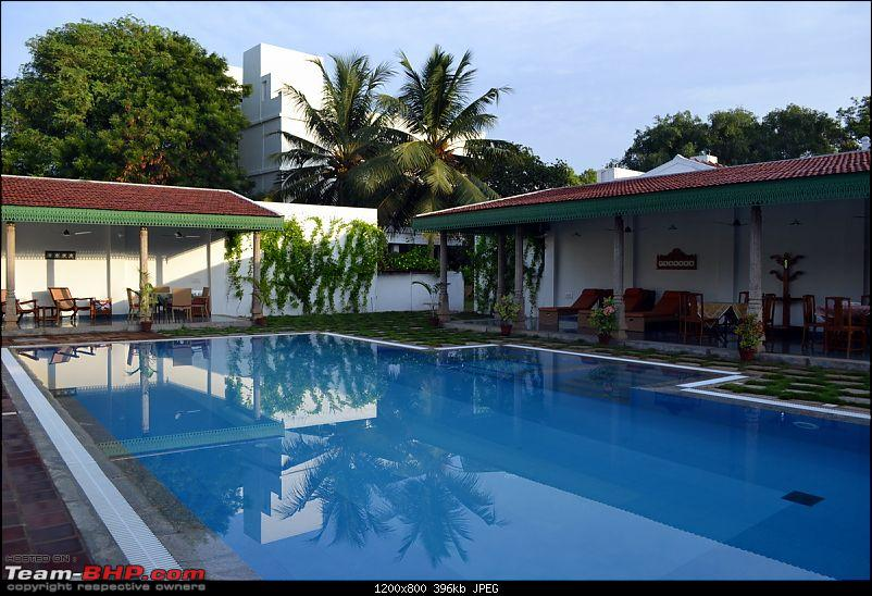 Fauji's Drivologues: Charming Chettinad - Magnificent Mansions & Mouth Watering Menus-swimming-pool-bang-2.jpg