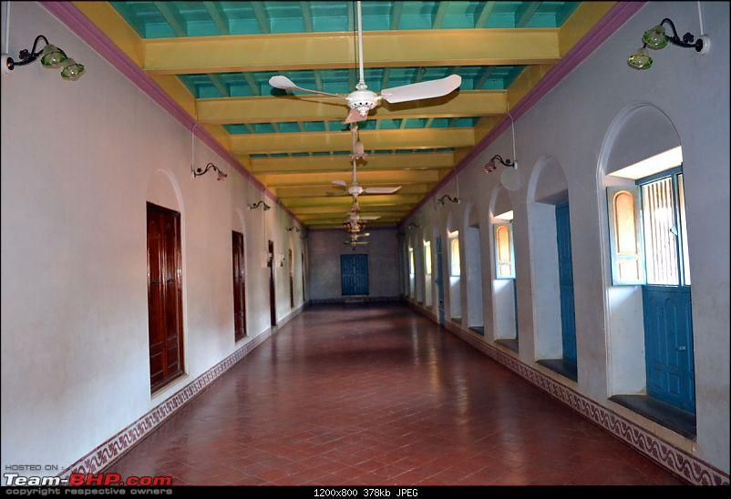 Fauji's Drivologues: Charming Chettinad - Magnificent Mansions & Mouth Watering Menus-dining-hall-ama.jpg