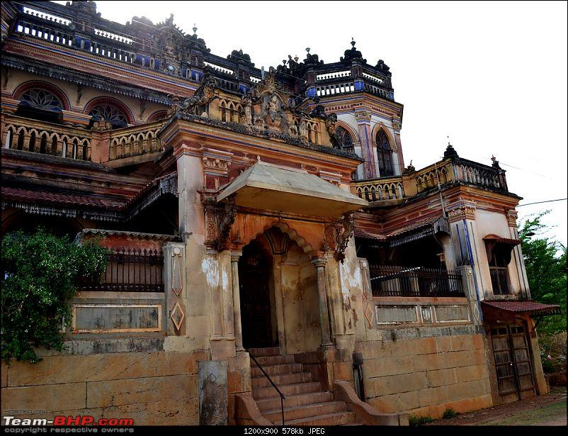 Fauji's Drivologues: Charming Chettinad - Magnificent Mansions & Mouth Watering Menus-another-mansion.jpg
