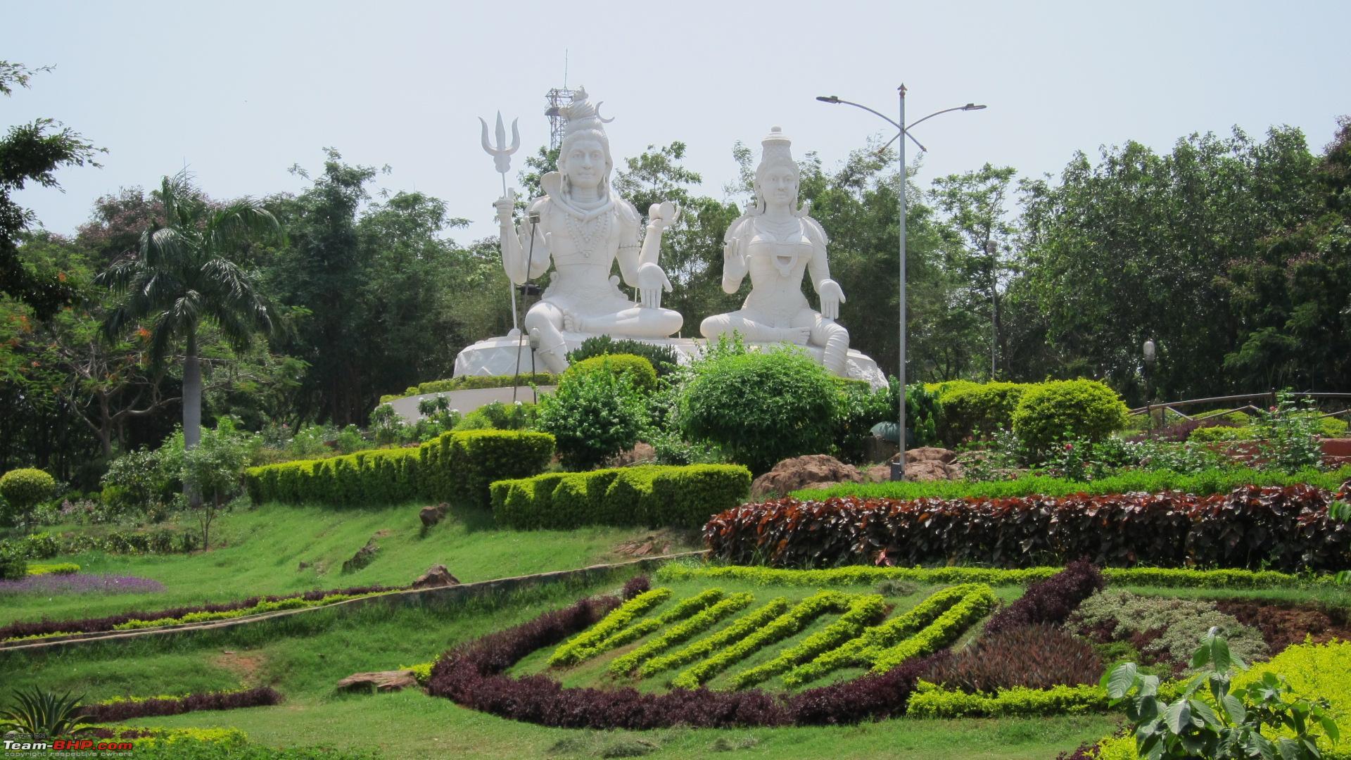 D Travelogue Bangalore Jamshedpur