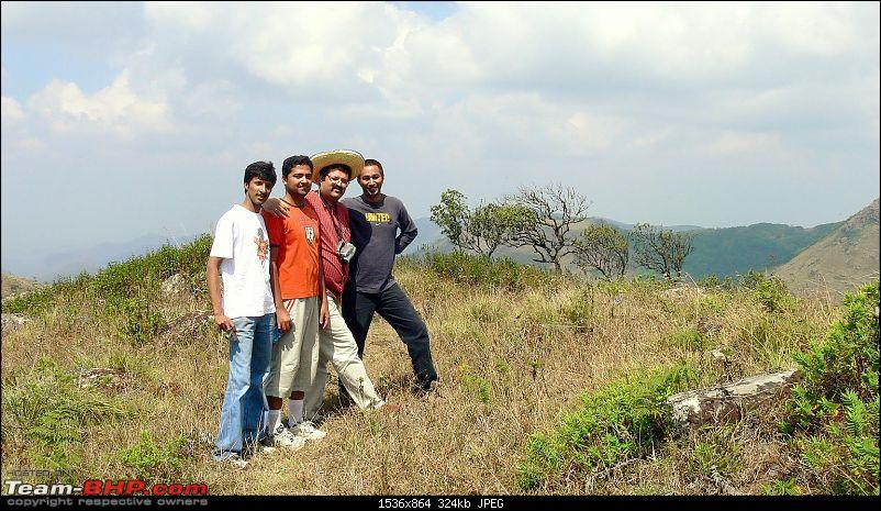 A Day and a Night in Chamarajanagar Forest with fellow Bhpians...-22.jpg