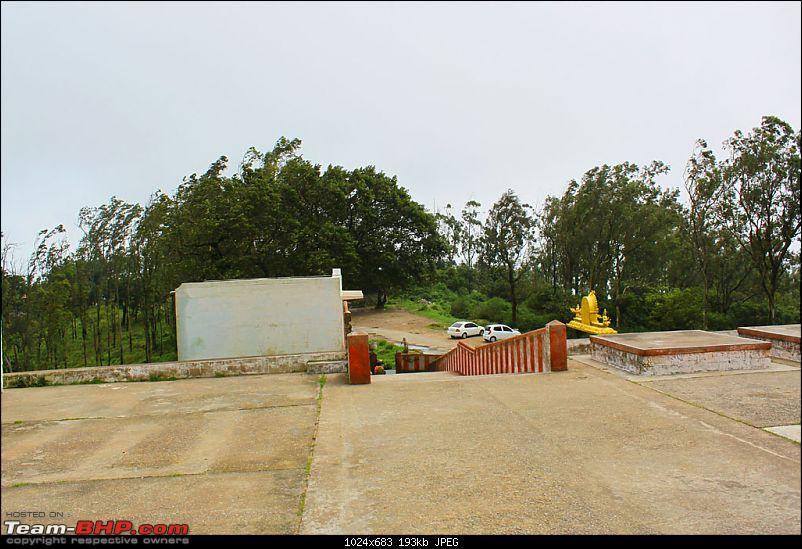 One Day Solo Ride to GP Betta and Bandipur - July 2011-4.jpg