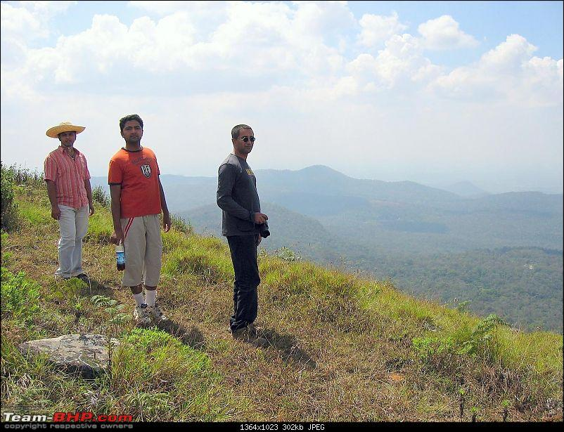 A Day and a Night in Chamarajanagar Forest with fellow Bhpians...-17.jpg