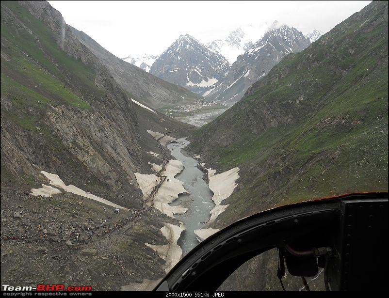 Of Spirituality & Treacherous Terrains - Amarnath Yatra 30th June-3rd July 2011-dscn0929.jpg