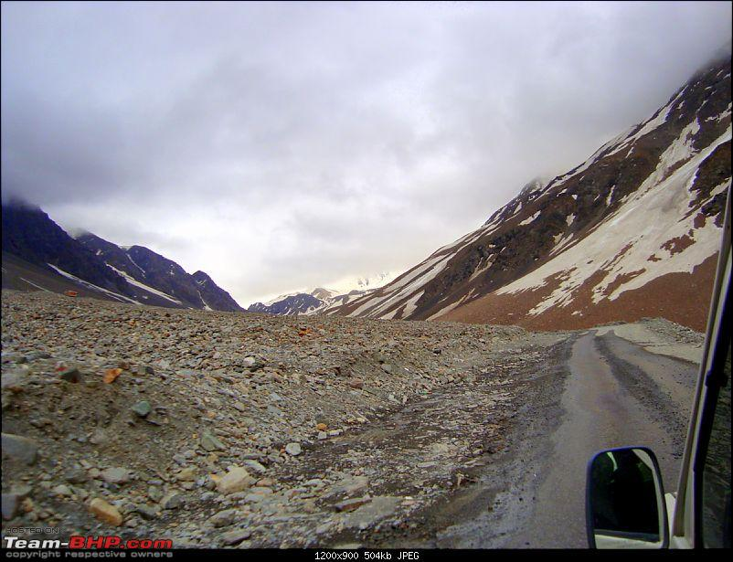 Fauji's Drivologues : Magical Mountainscapes - A Pictorial ode to Ladakh!-05-manali-leh-road5.jpg