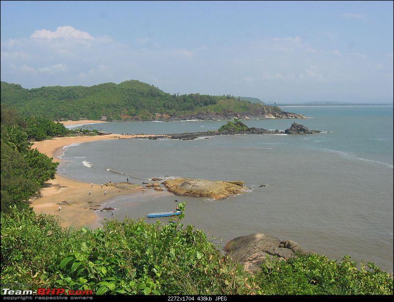 Civved : Goa, Yaana, Jog, Murdeshwar, Maravanthe, Mangalore...-om2.jpg