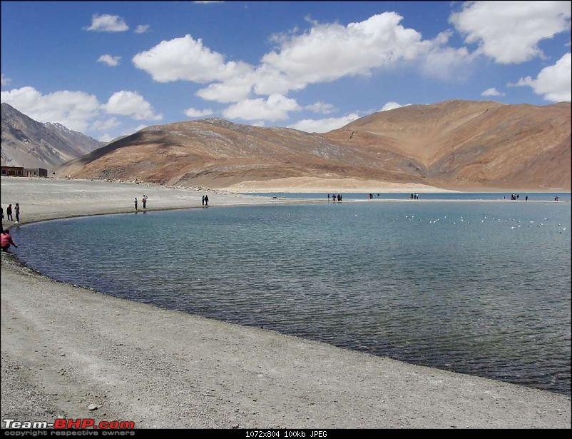Hawk-On-Fours� (H-4�) Roadtrip:  Leh(t)'s go to Ladakh & Srinagar with QuickSilver.-pangong-20k100.jpg