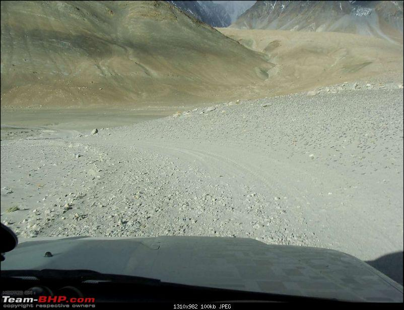 Hawk-On-Fours� (H-4�) Roadtrip:  Leh(t)'s go to Ladakh & Srinagar with QuickSilver.-merak-11k100.jpg
