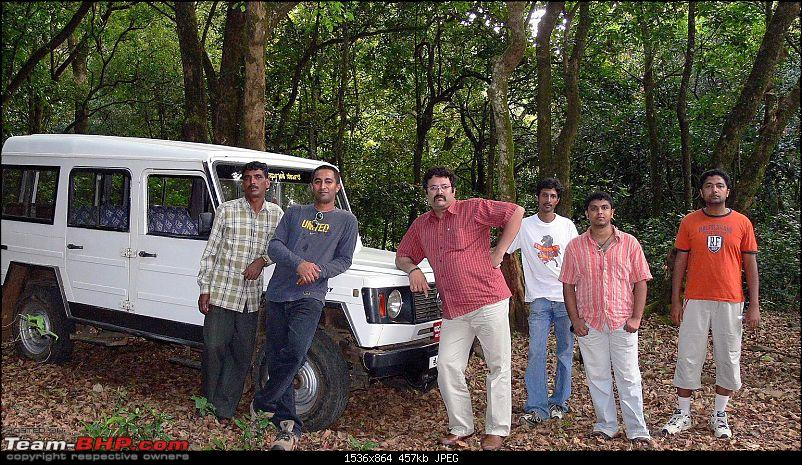 A Day and a Night in Chamarajanagar Forest with fellow Bhpians...-52.jpg