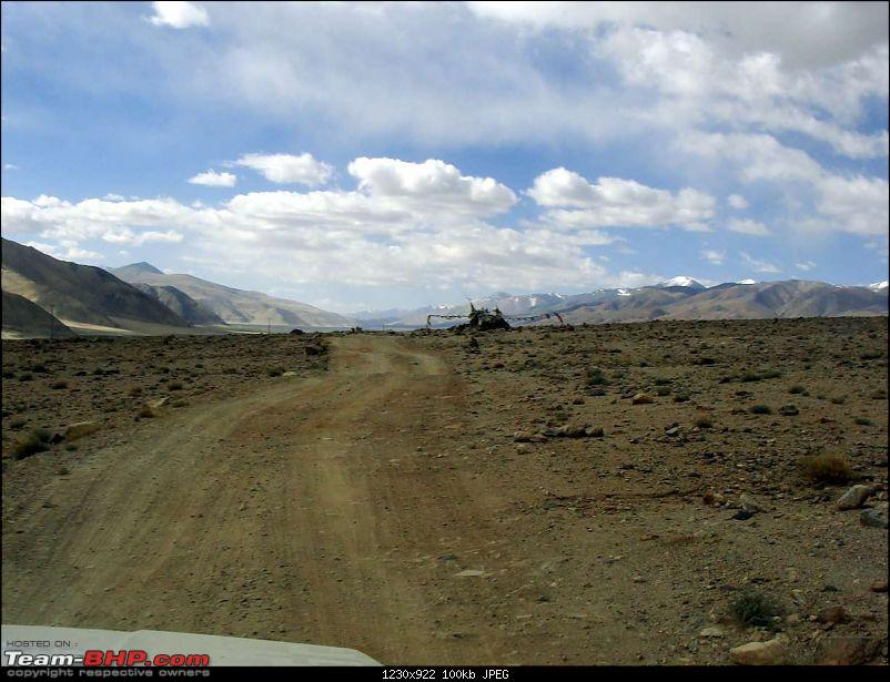 Hawk-On-Fours� (H-4�) Roadtrip:  Leh(t)'s go to Ladakh & Srinagar with QuickSilver.-merak2tsaga-3.jpg