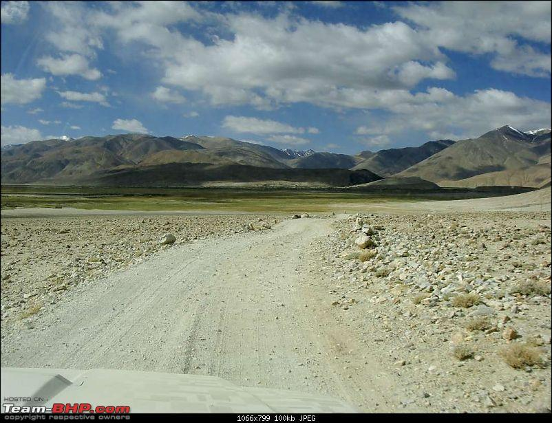 Hawk-On-Fours� (H-4�) Roadtrip:  Leh(t)'s go to Ladakh & Srinagar with QuickSilver.-merak2tsaga-6.jpg