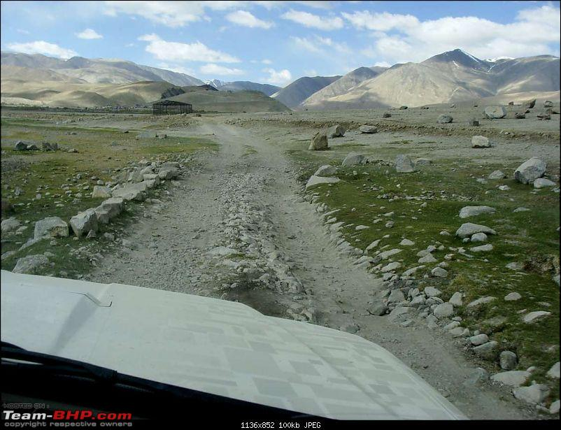 Hawk-On-Fours� (H-4�) Roadtrip:  Leh(t)'s go to Ladakh & Srinagar with QuickSilver.-merak2tsaga-8.jpg