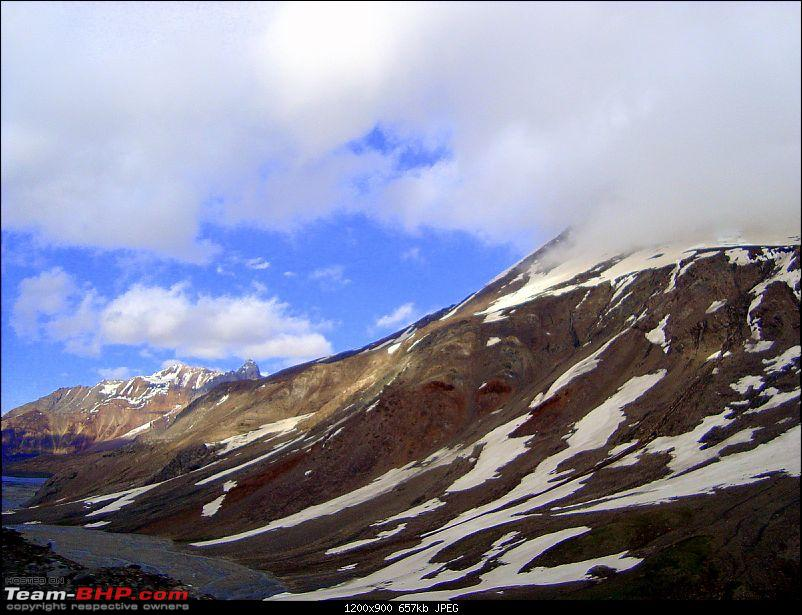 Fauji's Drivologues : Magical Mountainscapes - A Pictorial ode to Ladakh!-45-manali-leh-road-45.jpg