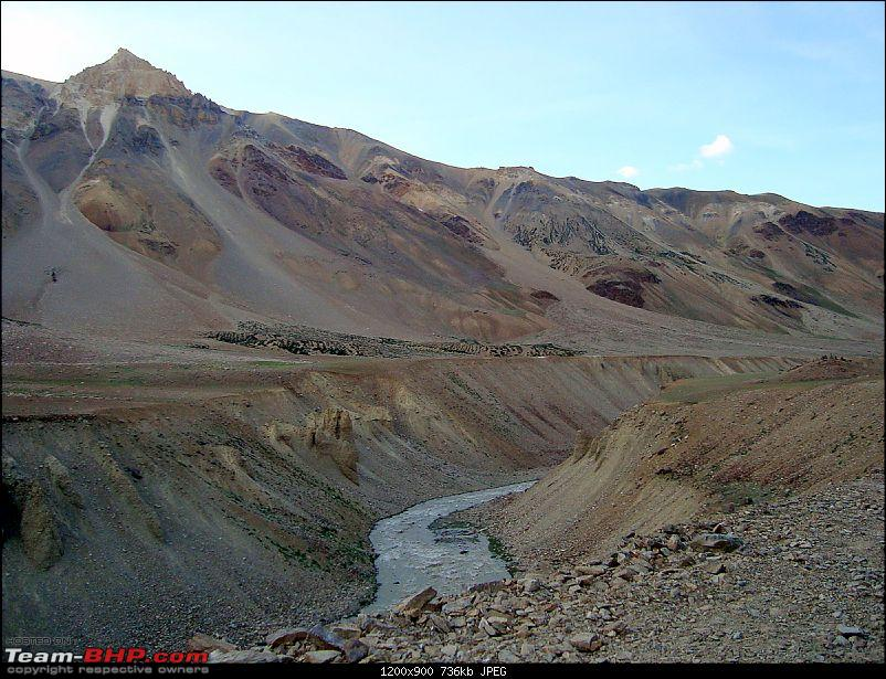 Fauji's Drivologues : Magical Mountainscapes - A Pictorial ode to Ladakh!-50-manali-leh-road-50.jpg