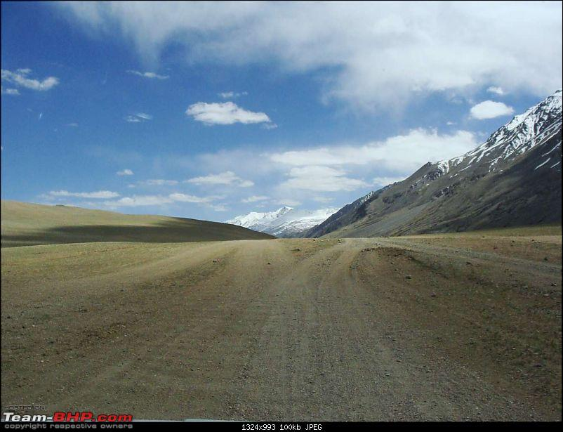 Hawk-On-Fours® (H-4®) Roadtrip:  Leh(t)'s go to Ladakh & Srinagar with QuickSilver.-kiagar2korzok-0.jpg