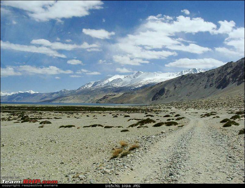 Hawk-On-Fours® (H-4®) Roadtrip:  Leh(t)'s go to Ladakh & Srinagar with QuickSilver.-kiagar2korzok-10.jpg