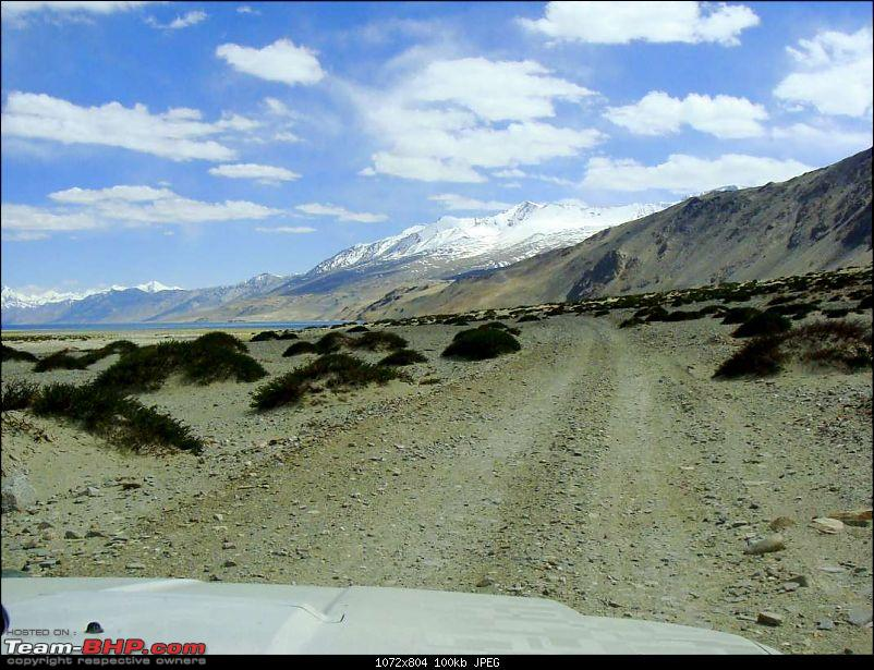 Hawk-On-Fours® (H-4®) Roadtrip:  Leh(t)'s go to Ladakh & Srinagar with QuickSilver.-kiagar2korzok-11.jpg