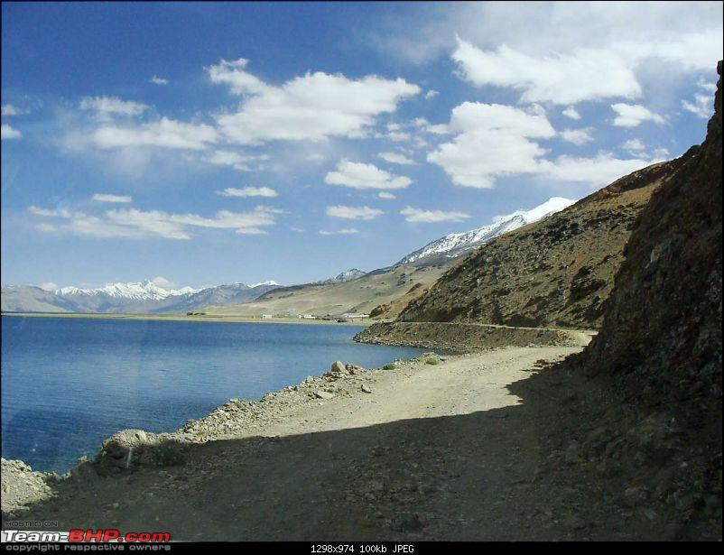 Hawk-On-Fours® (H-4®) Roadtrip:  Leh(t)'s go to Ladakh & Srinagar with QuickSilver.-kiagar2korzok-15.jpg