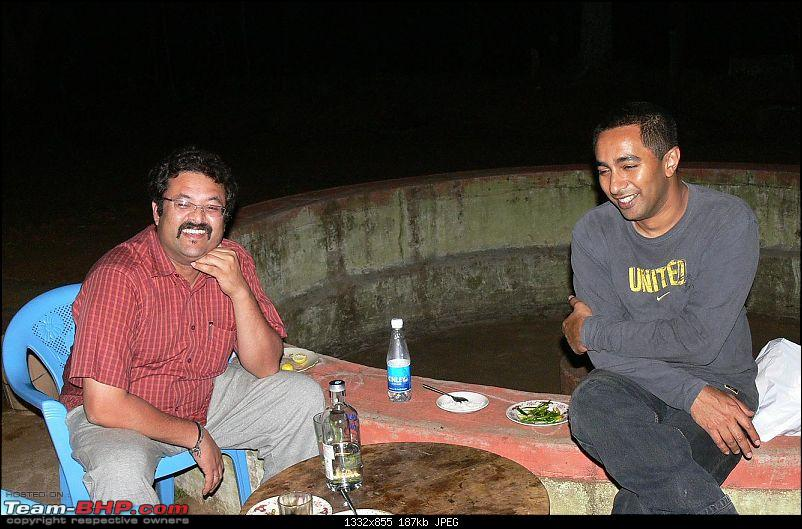 A Day and a Night in Chamarajanagar Forest with fellow Bhpians...-66.jpg
