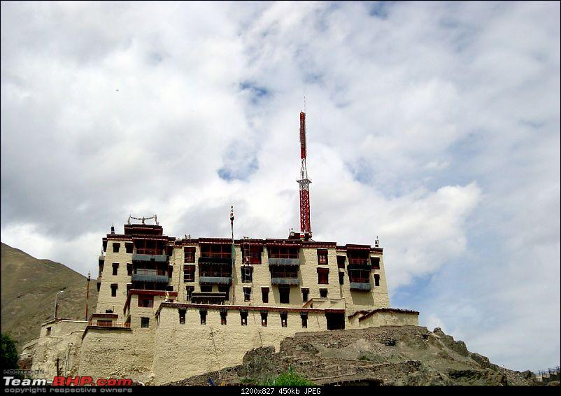 Fauji's Drivologues : Magical Mountainscapes - A Pictorial ode to Ladakh!-4-shey-leh-palace.jpg
