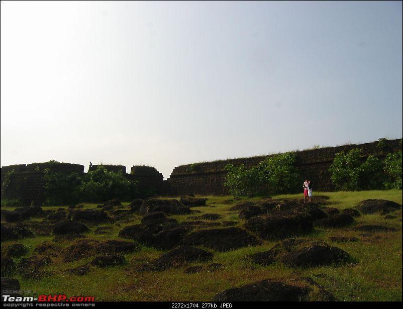 Civved : Goa, Yaana, Jog, Murdeshwar, Maravanthe, Mangalore...-chapora1.jpg