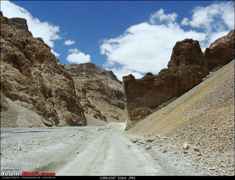 Hawk-On-Fours® (H-4®) Roadtrip:  Leh(t)'s go to Ladakh & Srinagar with QuickSilver.-lachulung-2.jpg