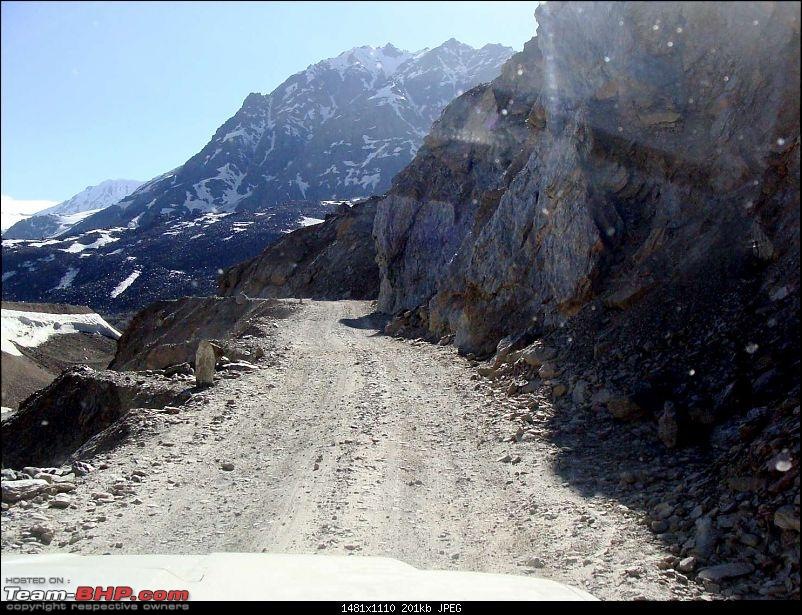 Hawk-On-Fours® (H-4®) Roadtrip:  Leh(t)'s go to Ladakh & Srinagar with QuickSilver.-sarchu2barlachala-6.jpg