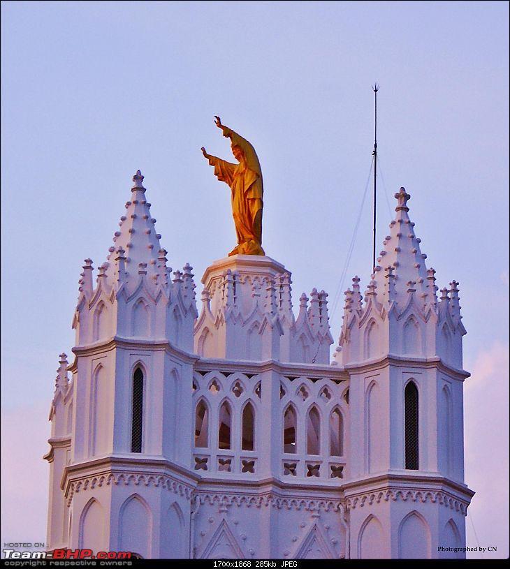 An Incredible Roadtrip to Trivandrum, Velankanni and Mesmerizing Munnar!-st.-josephs-cathedral-40.jpg