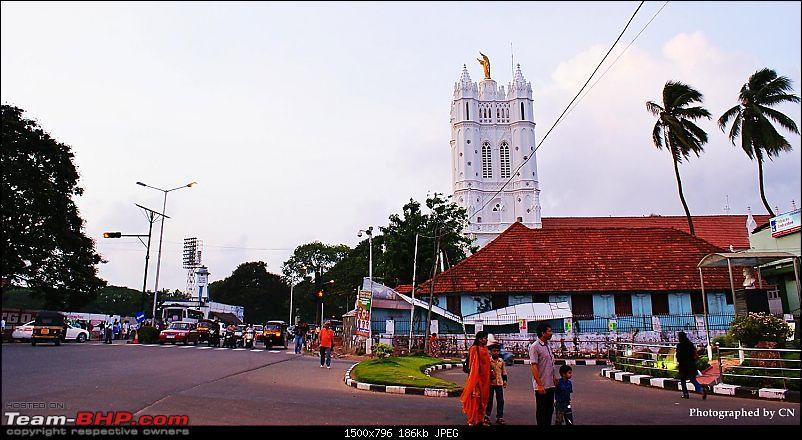An Incredible Roadtrip to Trivandrum, Velankanni and Mesmerizing Munnar!-st.-josephs-cathedral_palayam-junction-39.jpg