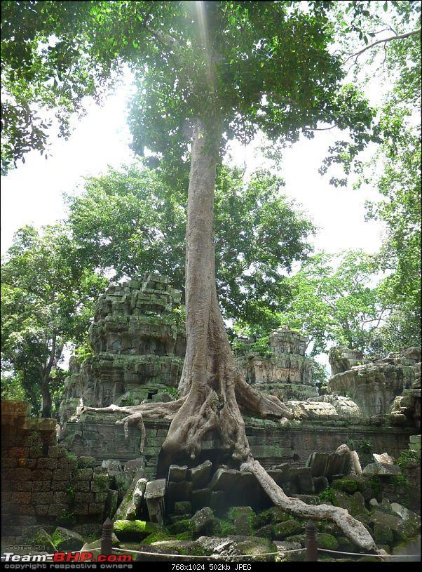 Kingdom of Wonder - Cambodia; Enthralling Hidden Charms !-p1170395.jpg