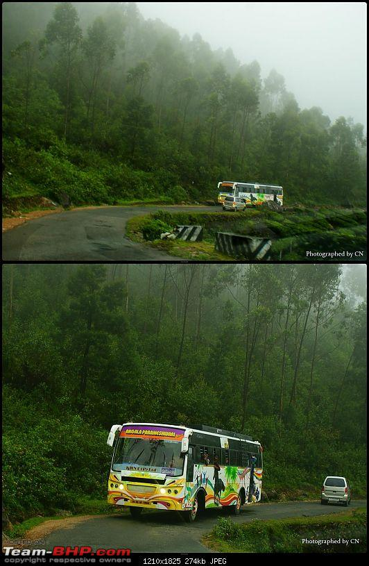 An Incredible Roadtrip to Trivandrum, Velankanni and Mesmerizing Munnar!-13-so_difficult_to_pass_by_a_bus.jpg