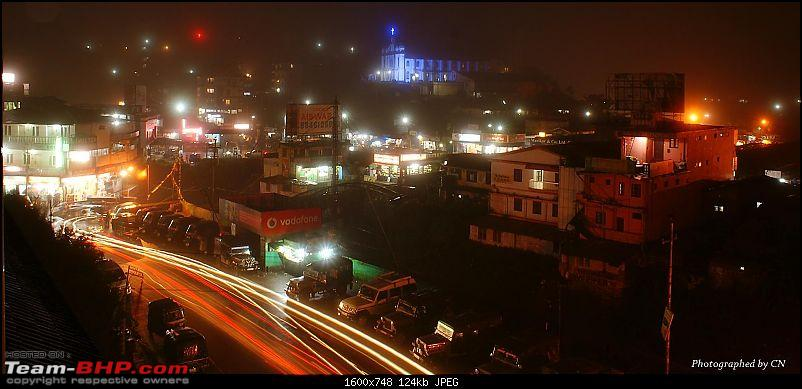 An Incredible Roadtrip to Trivandrum, Velankanni and Mesmerizing Munnar!-5-munnar_town_at_night-covered_in_mist.jpg