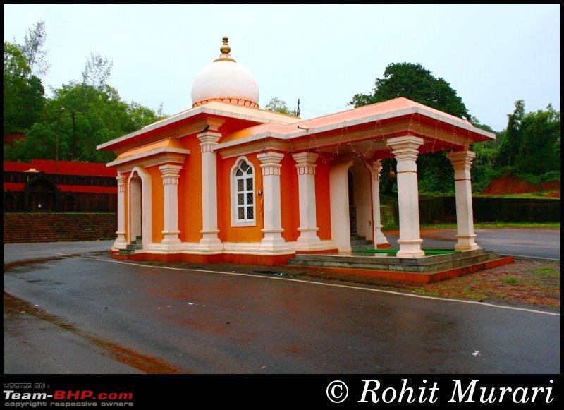 Name:  6005  Shantadurga Temple.jpg Views: 3162 Size:  103.4 KB