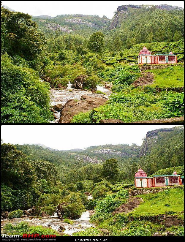 An Incredible Roadtrip to Trivandrum, Velankanni and Mesmerizing Munnar!-17-brilliant_view-beautiful_waterfall.jpg