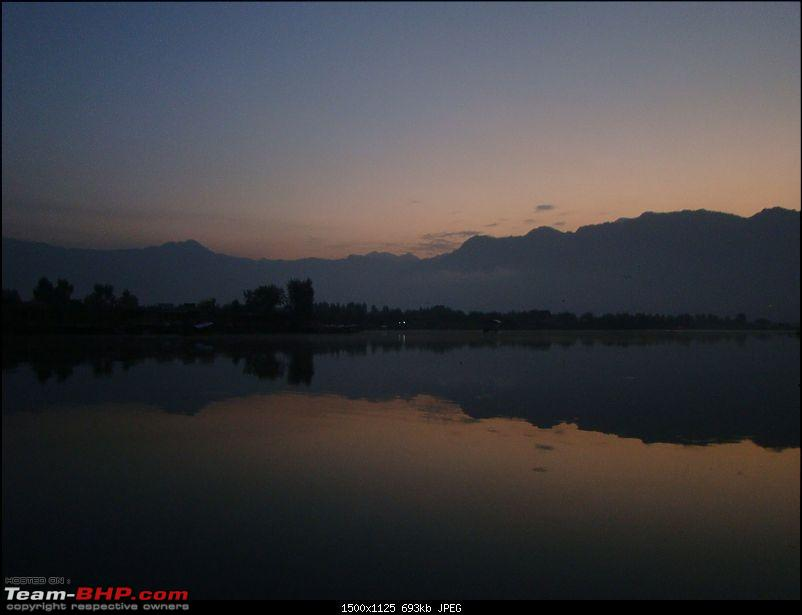 Ladakh: A sojourn to the roof of the world…over 21 days and 6500kms!!-d5-1-sunrise-dal-lake.jpg