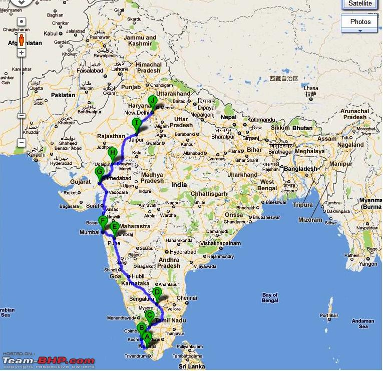 Name:  004 Adoor to Delhi Route.JPG