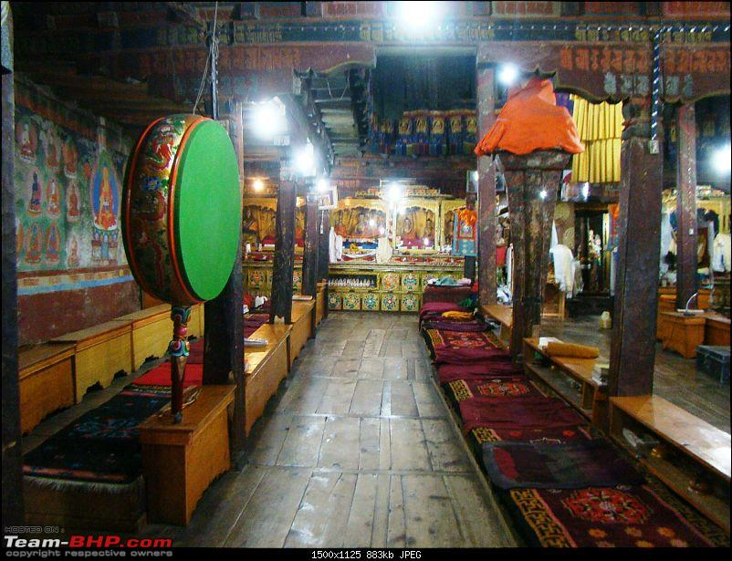 Ladakh: A sojourn to the roof of the world…over 21 days and 6500kms!!-d8-6-thiksey-gompa.jpg