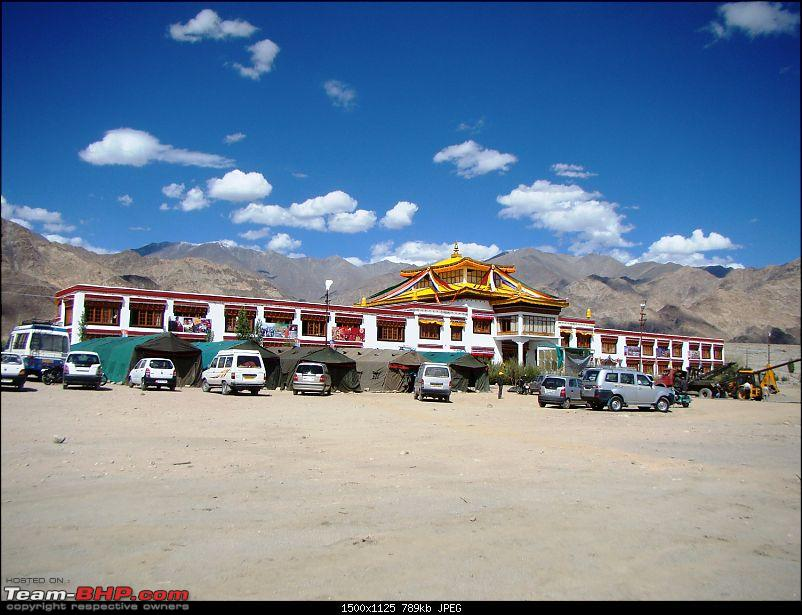 Ladakh: A sojourn to the roof of the world�over 21 days and 6500kms!!-d8-13-druk-school.jpg