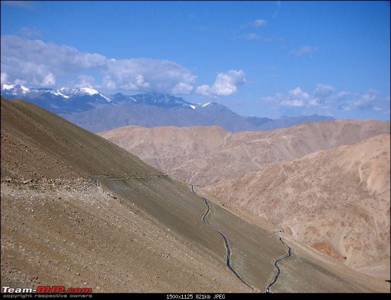 Ladakh: A sojourn to the roof of the world�over 21 days and 6500kms!!-d9-2-enroute-pangong-tso.jpg