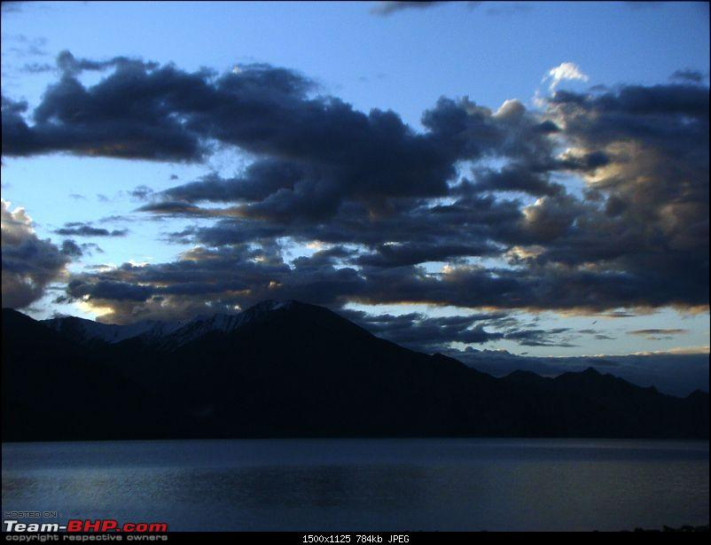 Ladakh: A sojourn to the roof of the world�over 21 days and 6500kms!!-d10-4-pangong-tso-sunrise.jpg
