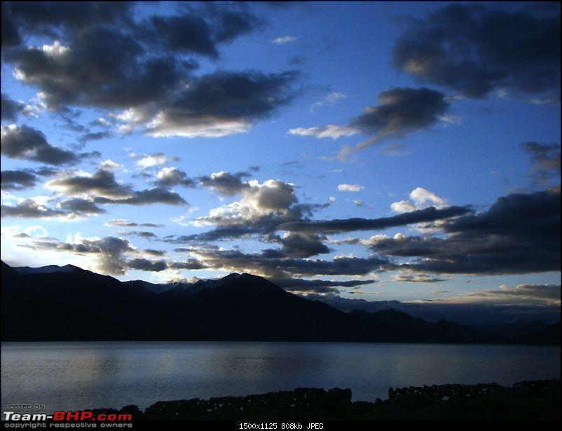 Ladakh: A sojourn to the roof of the world…over 21 days and 6500kms!!-d10-5-pangong-tso-sunrise.jpg