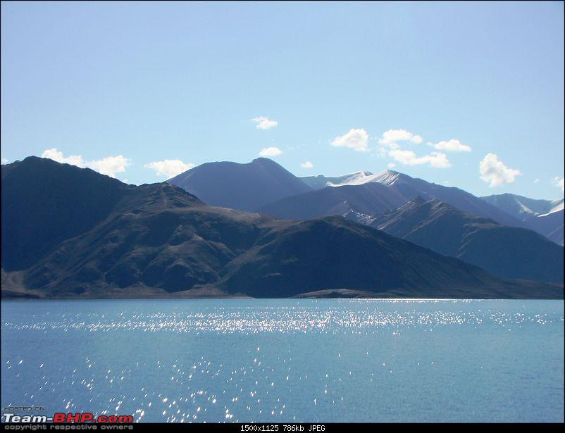 Ladakh: A sojourn to the roof of the world�over 21 days and 6500kms!!-d10-7-pangong-tso-sunrise.jpg