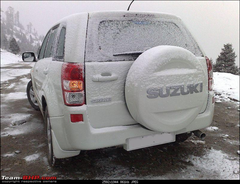 Driving Grand Vitara on Snow...(pics&vids)-image040.jpg