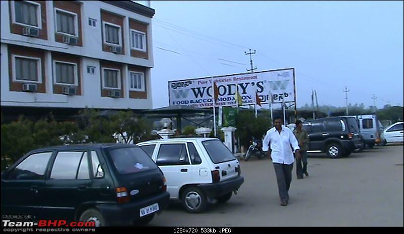 Bangalore to Tirupathi - 2 day weekend trip-woodys.jpg