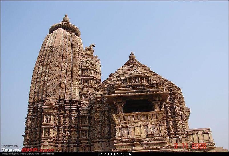 MP: Temples,Hills, Marble Rocks, Water falls, Tigers, Erotic Statues and.....-dsc06017.jpg