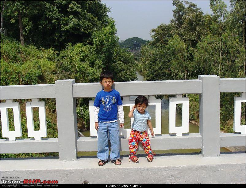 Fun & Frolic with Family: A Sojourn at Vihangama-kids-canal.jpg