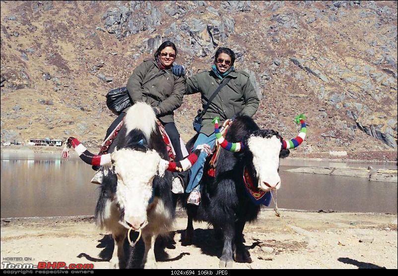 An incredible journey of a lifetime to Bhutan, Kalimpong, Darjeeling and Gangtok!-j-chevy-couple.jpg