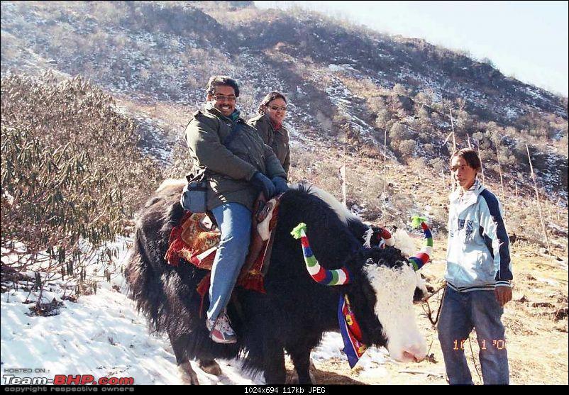 An incredible journey of a lifetime to Bhutan, Kalimpong, Darjeeling and Gangtok!-j-chevy-couple-3.jpg