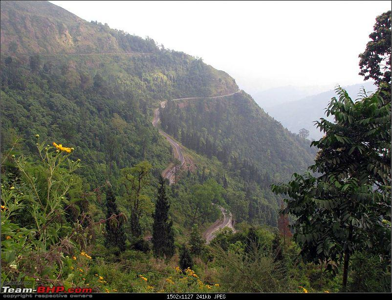 Ikon 1.6 with weak clutch takes us to Darjeeling and a few forests of North Bengal.-picture9.jpg
