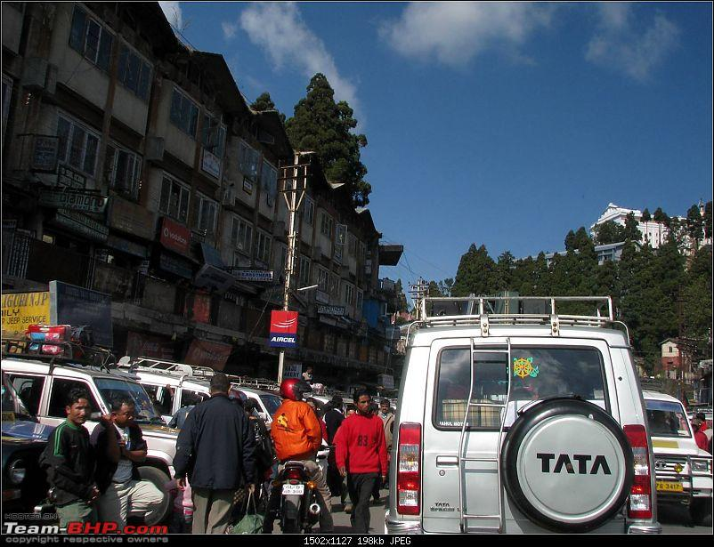 Ikon 1.6 with weak clutch takes us to Darjeeling and a few forests of North Bengal.-picture4.jpg